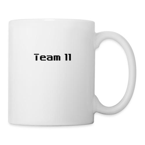 Team 11 - Mug