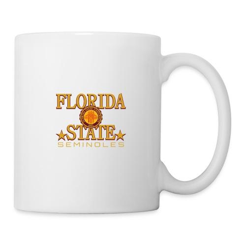 florida state univercity merch t shirt - Mug