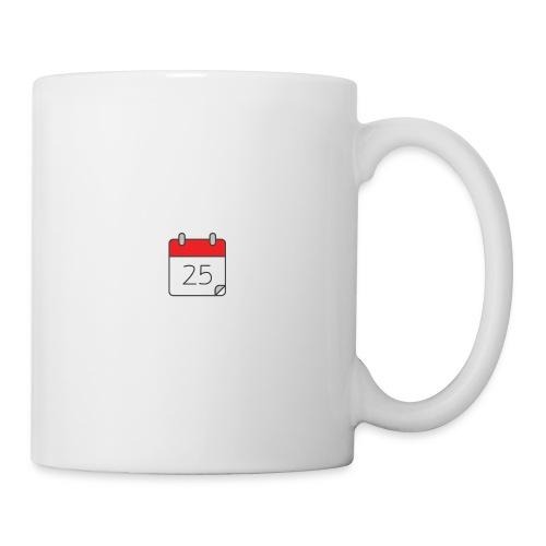 count down - Mug
