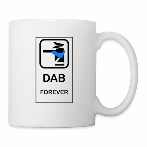 DAB POLICE - Tazza