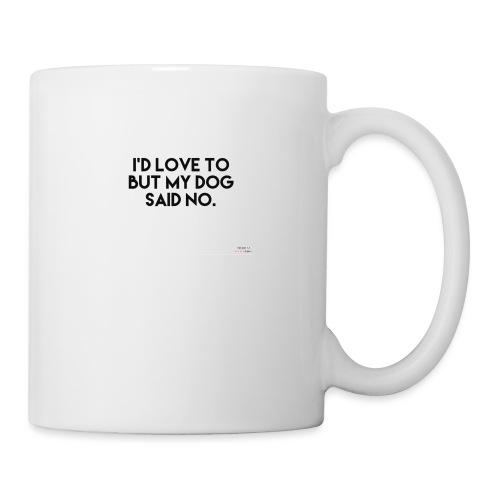 Big Boss said no - Mug