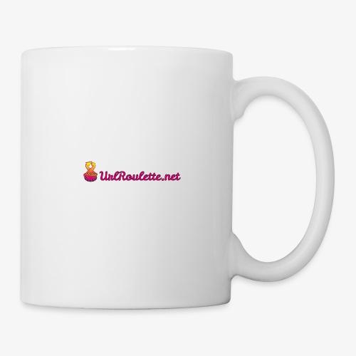 UrlRoulette Logo - Mug