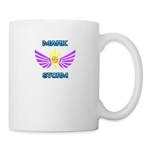 Mark Storm logo - Mug