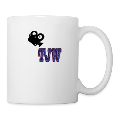 tjw - Mug