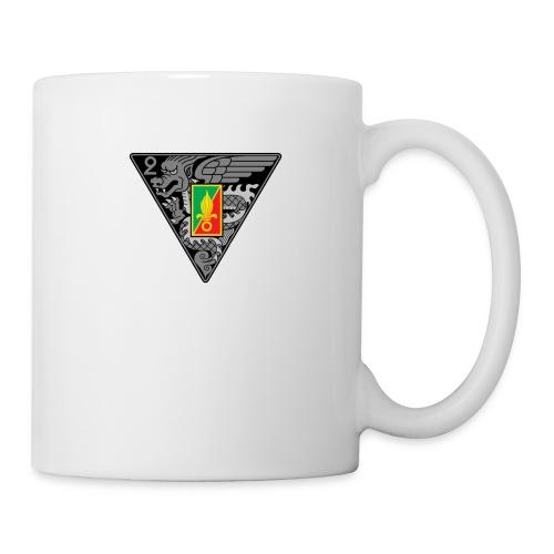 2ème REP - Mug blanc