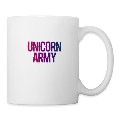UnicornArmyLogo - Tasse