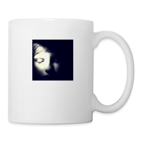 Dark chocolate - Mug