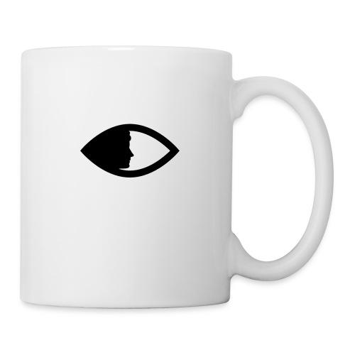 Teste - Mug blanc
