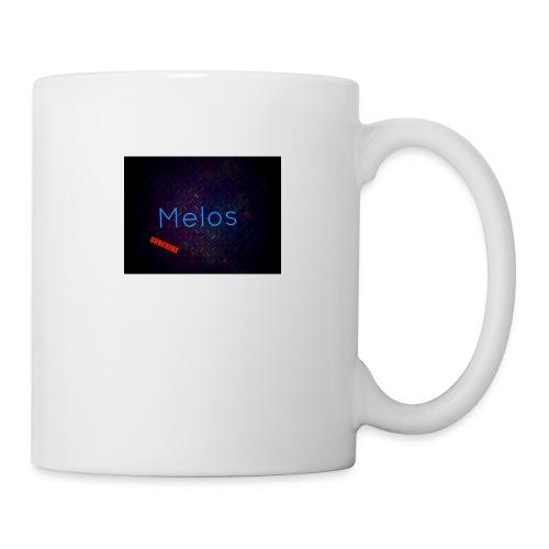 Melos051566 - Mugg