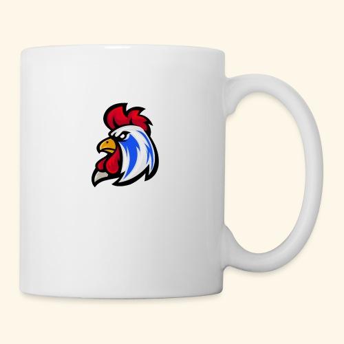 Le Coq ! - Mug blanc