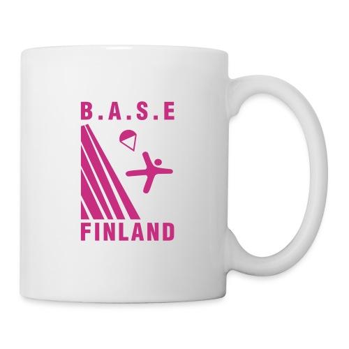 base logo - Mug
