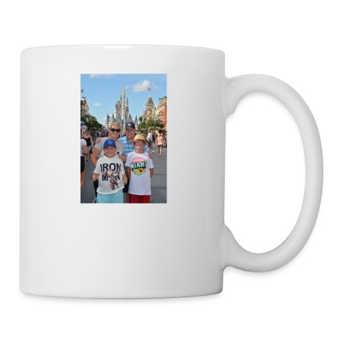 Magic Kingdom - Mug