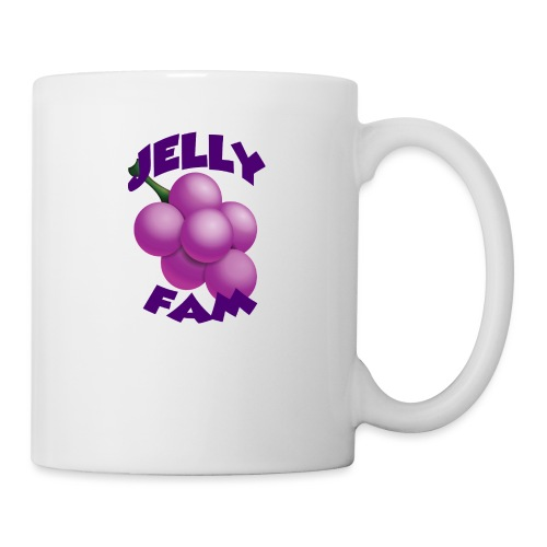 JellySquad - Kop/krus