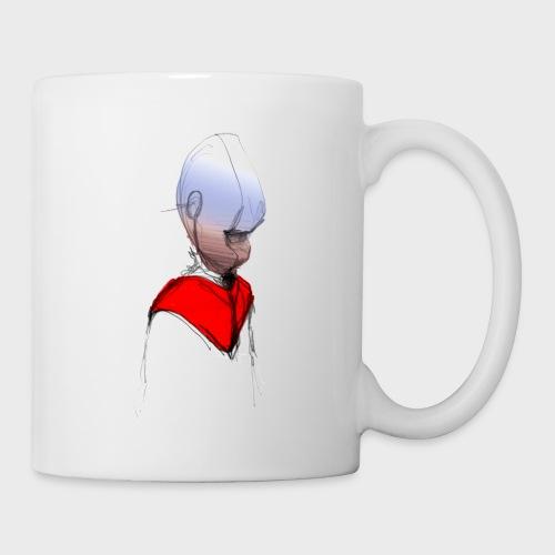 Android Bishop - Mug