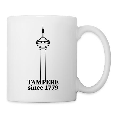 Tampere since 1779 - Muki