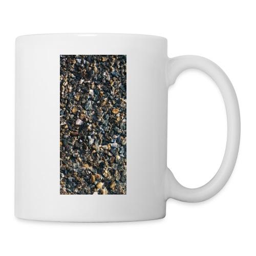iPhone 7/8 Case elastisch Meeresgrund - Tasse
