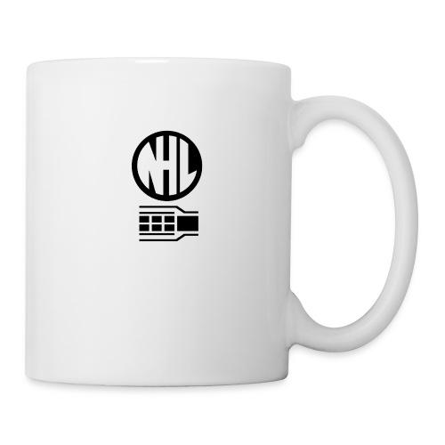 nhl1 copy - Mug