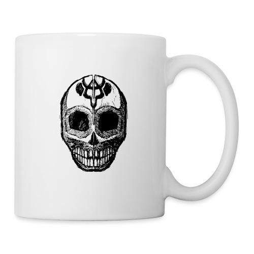 Skull of Discovery - Mug