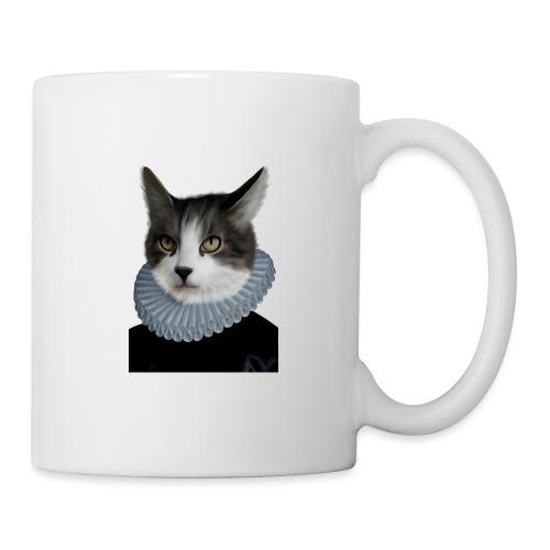 Noble Cat - Tasse