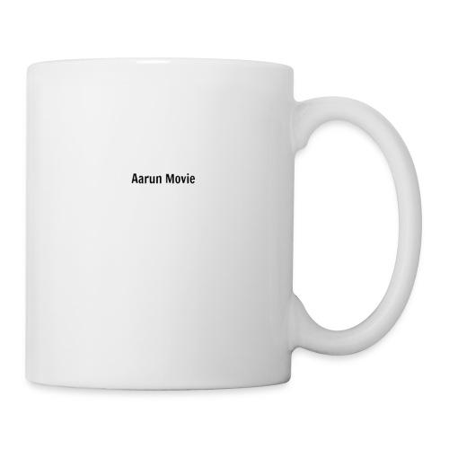 Aarun - Mug