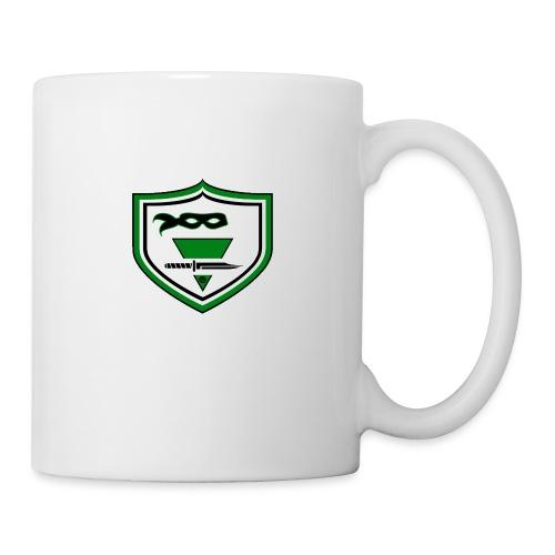 green modifié tol80 - Mug blanc
