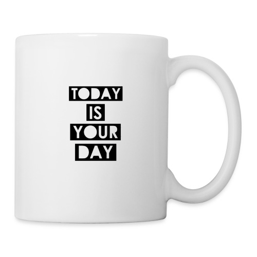 Official Design Kompas Today is your day - Mok