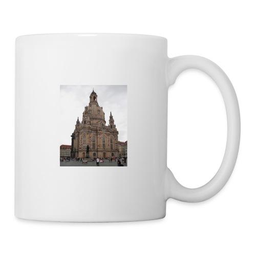 Frauenkirche jpg - Tasse
