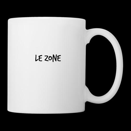 Le Zone Officiel - Kop/krus