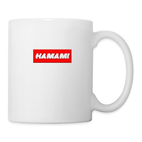 HAMAMI - Tazza