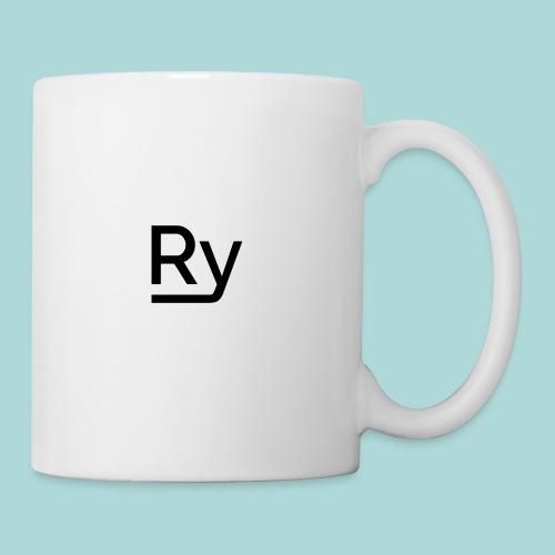 ry2u old logo - Mug