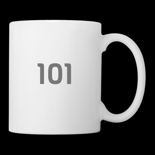 Motiv101 - Tasse