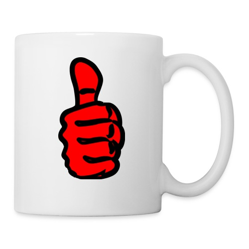 large-Thumbs-Up - Mug