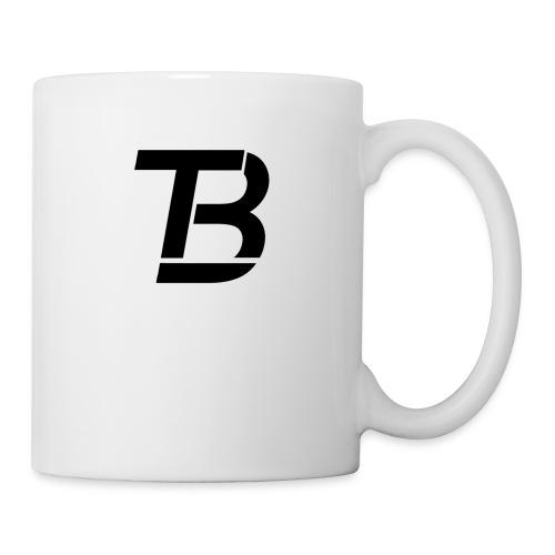 brtblack - Mug