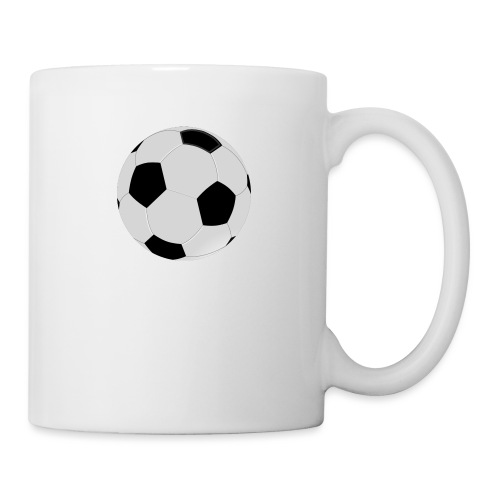 voetbal mok - Mok