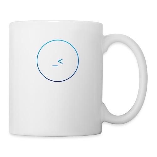 Coding Magazine logo - Mug