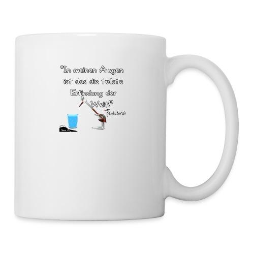 Zitat:In meine Augen ist das die besten Erfindung - Tasse