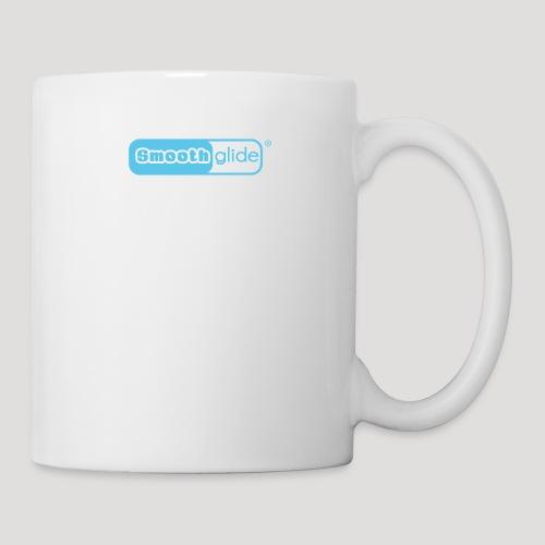 Smoothglide_Logo - Tasse