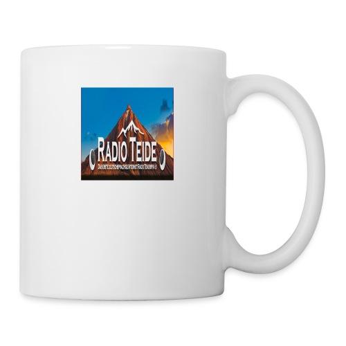 Neu Radio Teide - Tasse