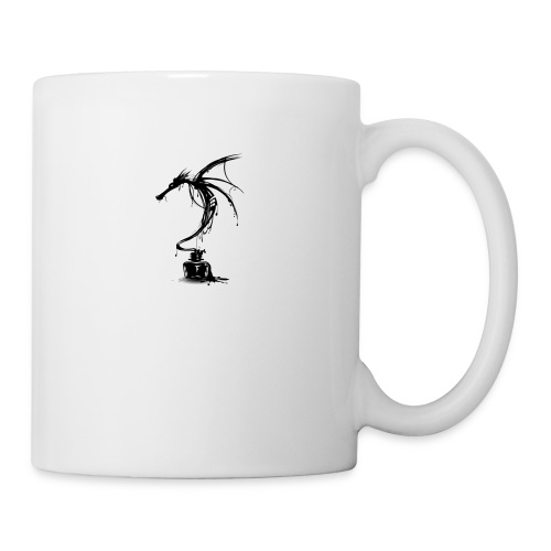 Ink-Dragon-T-shirt-Design-by-alnavasord-design-585 - Mugg