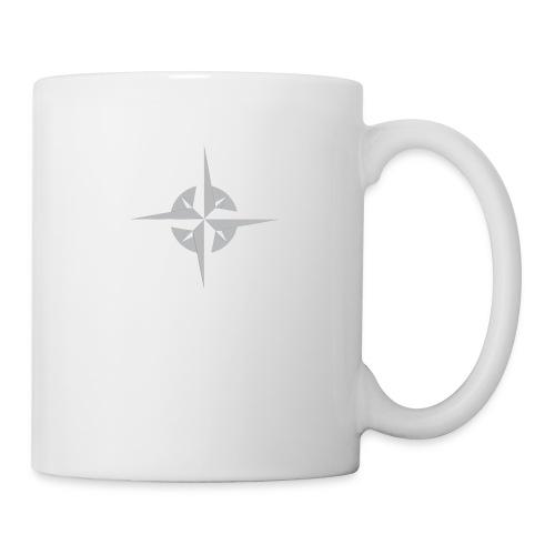 Compass Heart - Mug