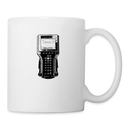 Tech2 for dummies! - Mugg