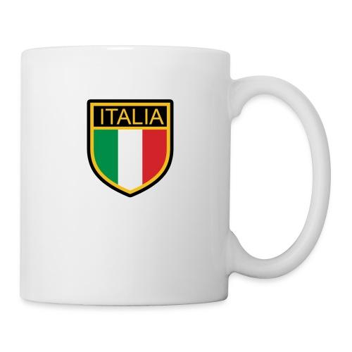 SCUDETTO ITALIA CALCIO - Tazza