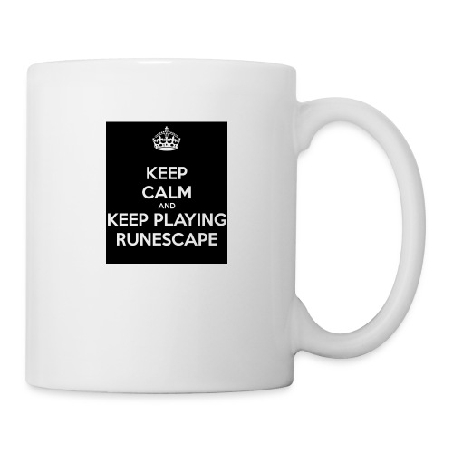 keep-calm-and-keep-playing-runescape - Mok