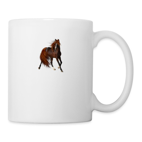 Horse Elite Edition - Mug