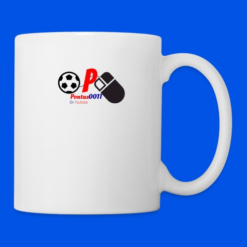 Mousepad 2016 logotyp - Mugg