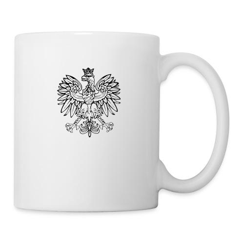 Herb szlachecki - Symbol Polski - Pierś - Kubek