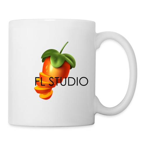 Sliced Sweaty Fruit - Mug