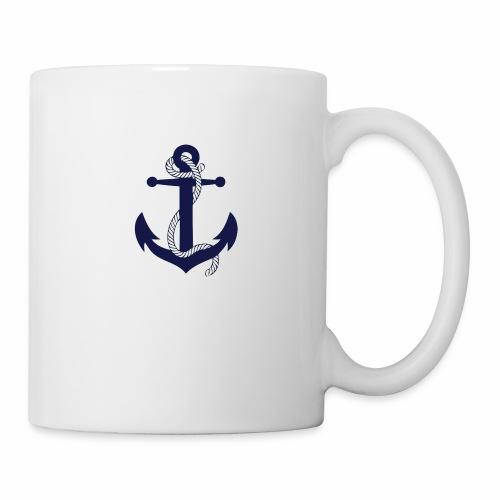 Anchor4 - Mug