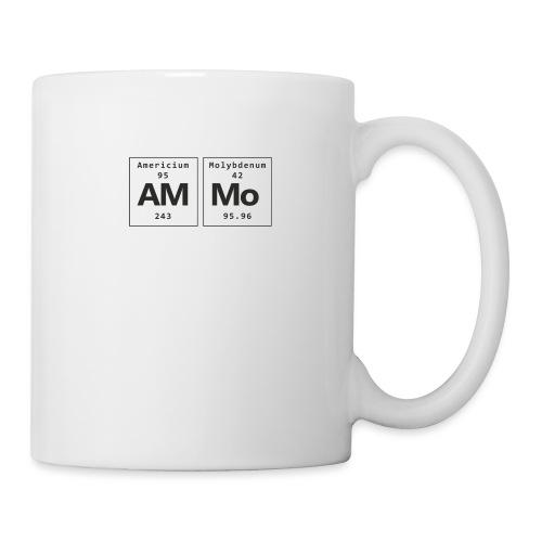 Ammo - Kop/krus