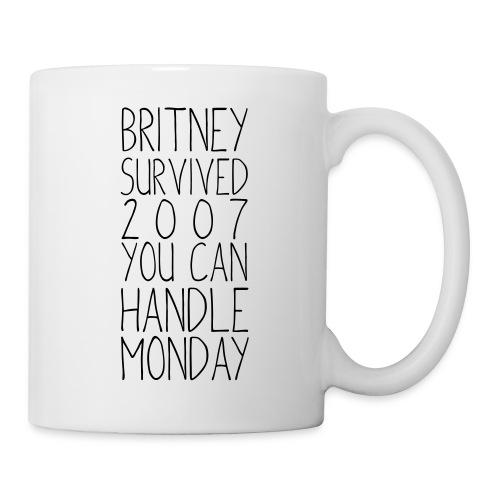 Britney Monday - Mug